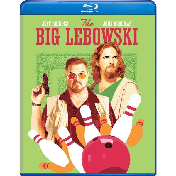 The Big Lebowski - Blu-ray 18769698