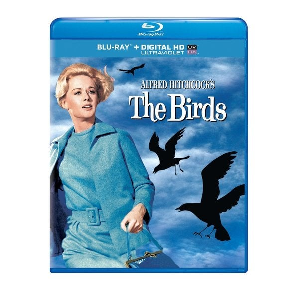 The Birds (Blu-ray Disc) 18769699