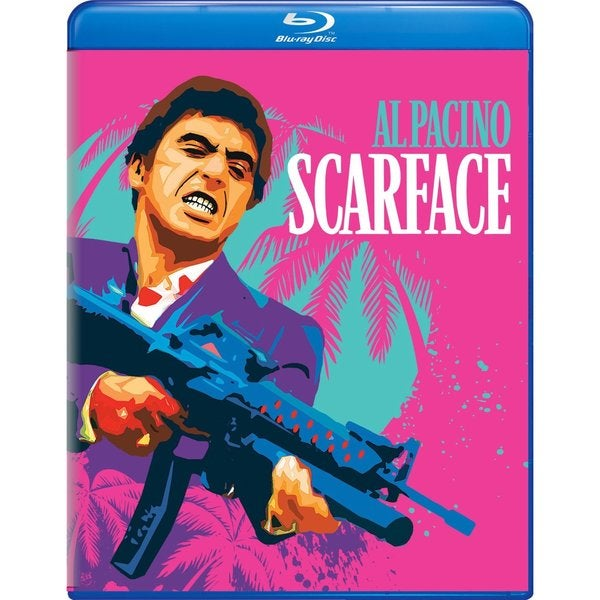 Scarface (Blu-ray Disc) 18769710