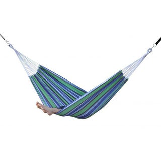 Oasis Brazilian-style Lightweight Single Hammock