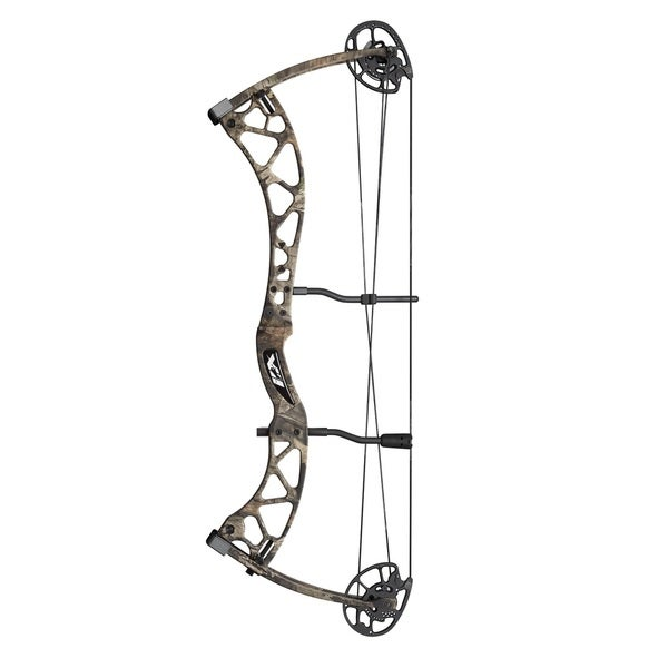 Martin Carbon Mist Compound Right-hand Bow Package