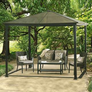 Sunjoy C-top Gazebo