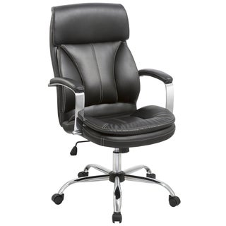 Porthos Home Draco Adjustable Office Chair