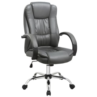Porthos Home Katerina Adjustable Office Chair