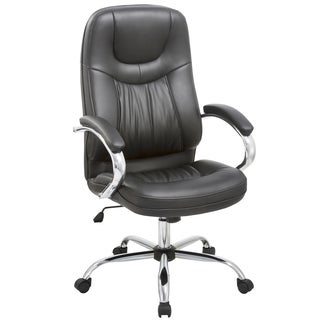 Porthos Home Salinger Adjustable Office Chair