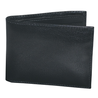 Dopp Regiment Leather Credit Card Billfold Wallet