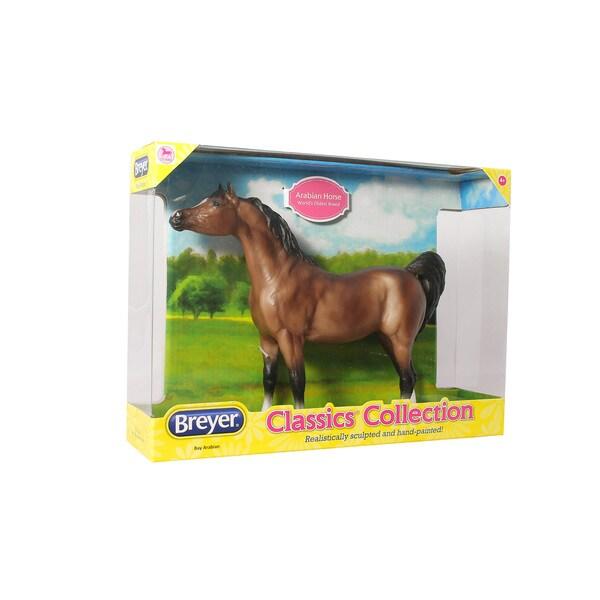 Breyer Bay Arabian Model Horse