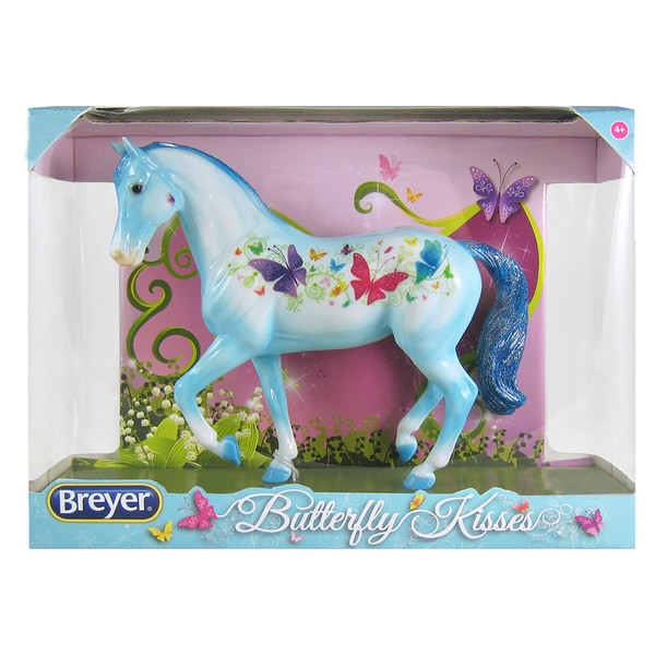 Breyer Classics Butterfly Kisses Model Horse 18774568