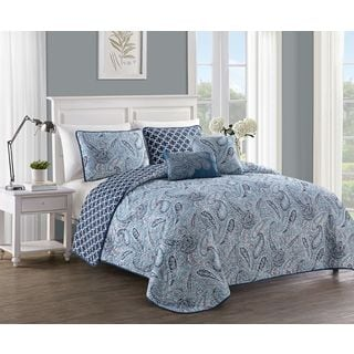 Avondale Manor Annalise 5-piece Quilt Set