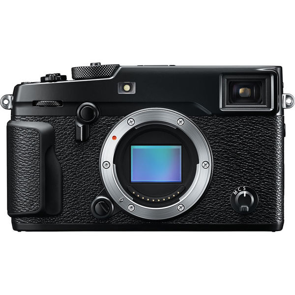 Fujifilm X-Pro2 Mirrorless Digital Camera (Body Only) 18776849