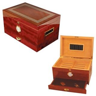 Cuban Crafters Arte Original Humidors 150-cigar Humidor