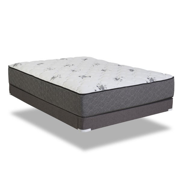 Wolf Endless Nights Twin XL Firm Innerspring Mattress Set