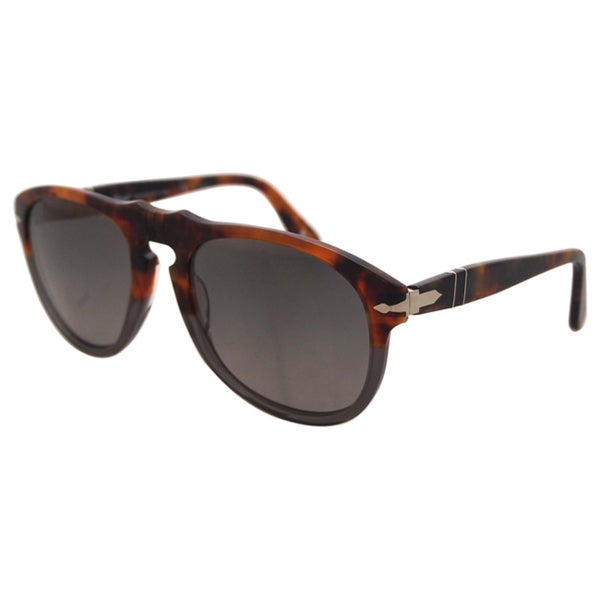 Persol PO0649 1023/M3 - Grey Faded Polarized
