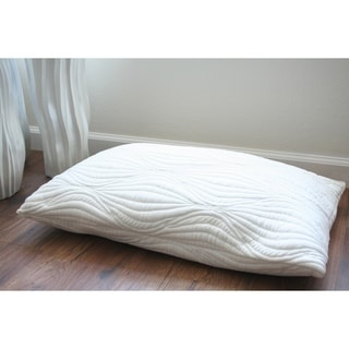 Visco-gel Queen Memory Foam Pillow