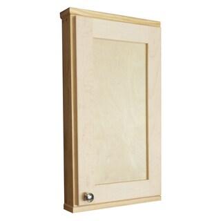 Shawnee Series 24-inch x 5.25-inch deep On-the-wall Cabinet