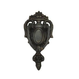 Trophy Brass Door Knocker