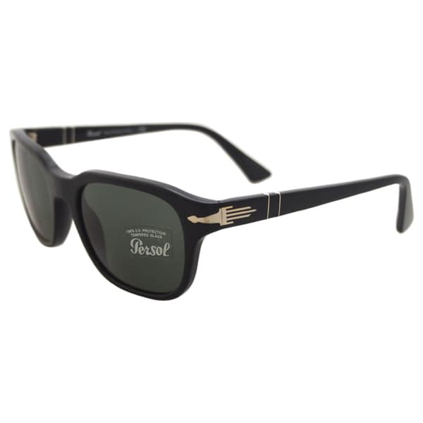 Persol PO3112S 95/31 - Black Polarized