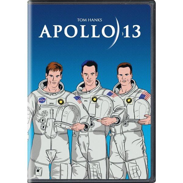 Apollo 13 - DVD 18781982