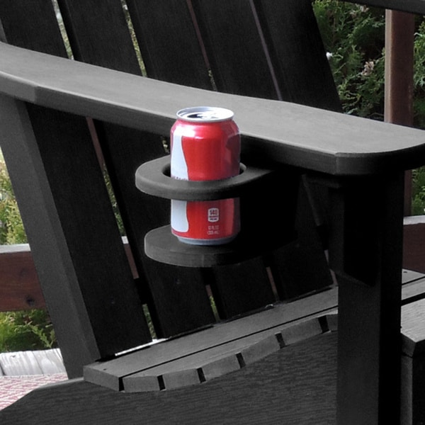 Easy-add Cup Holder
