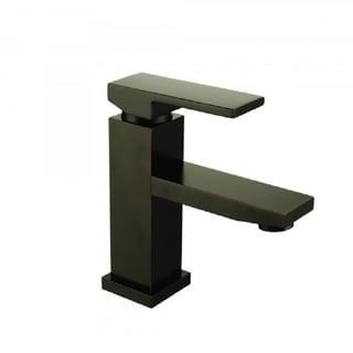 Single Handle Faucet Oil Rubbed Bronze Finish Faucet