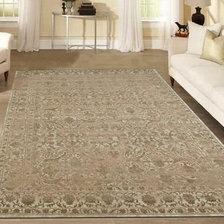 Corina Tabriz Area rug (7'10 X 10'6)