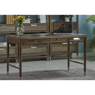 Safavieh Landon Black Writing Desk 14846599 Overstock