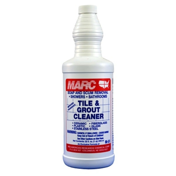 Marc Tile and Grout Cleaner