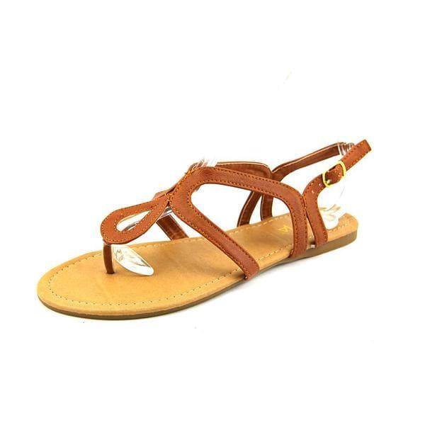 Anna Women's Pop-5 Polyurethane Sandals