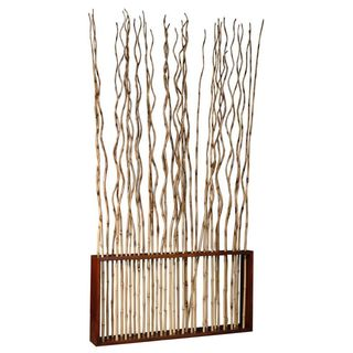 Crafted Home Decorative Asili Twisted Divider