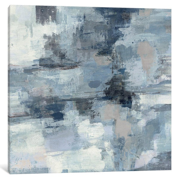 iCanvas In the Clouds by Silvia Vassileva Canvas Print