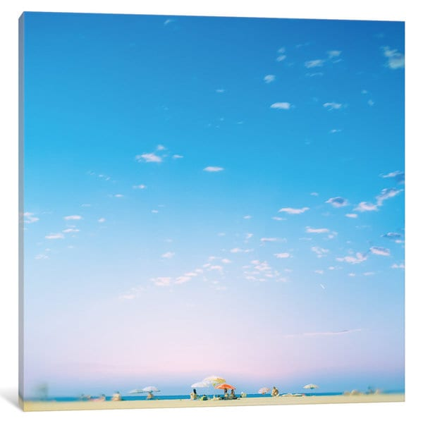 iCanvas Summer Air by Joanna Pechman Canvas Print