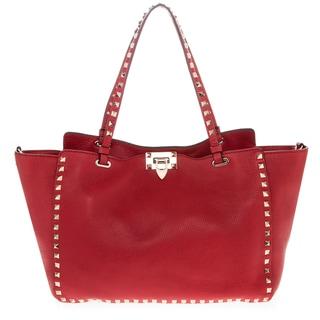 prada red tote bag - Clasp Designer Handbags - Overstock.com Shopping - The Best Prices ...