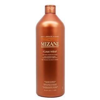 Mizani Foam Wrap 33-ounce Fast Drying Foam