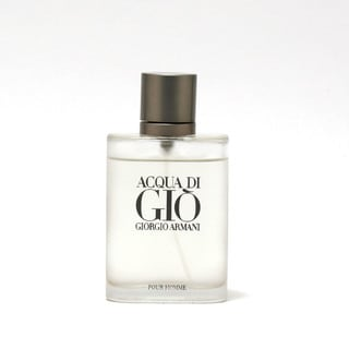 Giorgio Armani Acqua Di Gio Men's 3.4-ounce Eau de Toilette Spray (Unboxed)
