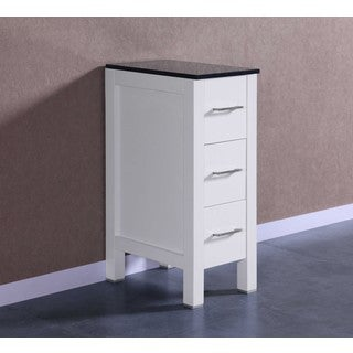 12-inch Bosconi AWBG1S Side Cabinet