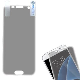 Insten Clear/ Tempered Glass Screen Protector for Samsung Galaxy S7 (Single/ Pack of 2)