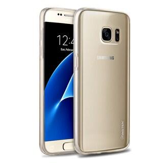 Insten Clear TPU Ultra Thin Gel Anti-scratch Rubber Skin Case for Samsung Galaxy S7