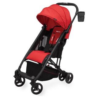 RECARO Easylife 'Scarlet' Red Ultra-Lightweight Stroller