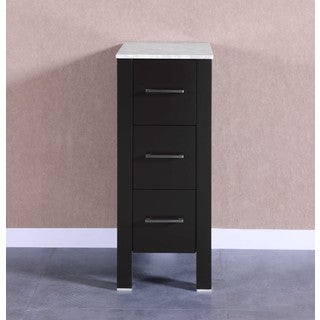 12-inch Bosconi ABCM1S Side Cabinet