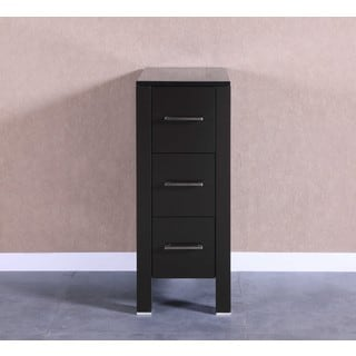 12-inch Bosconi ABBG1S Side Cabinet