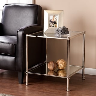 Upton Home Pullman End/ Side Table