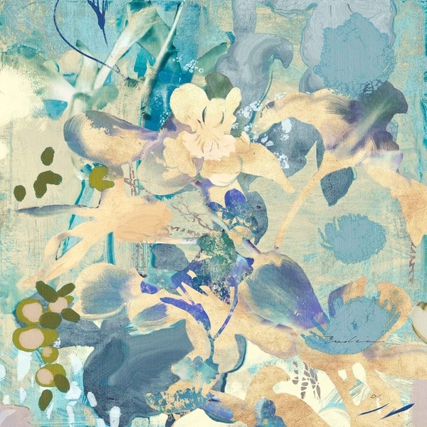 "Marmont Hill - ""Entwine with Orchids"" Print on Canvas"