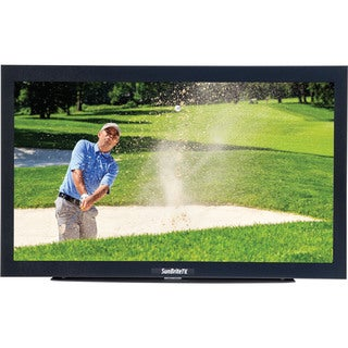 SunBriteTV Black 32-inch All-weather Outdoor 1080p LED HDTV