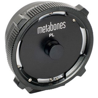 Metabones MB_PL-E-BT1 PL to E-Mount Adapter