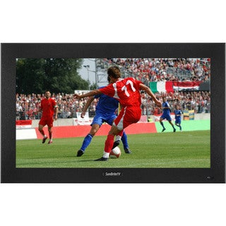 SunBrite Black 32-inch All-weather Outdoor LED Television