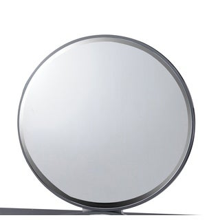 Global Dark Grey Mirror