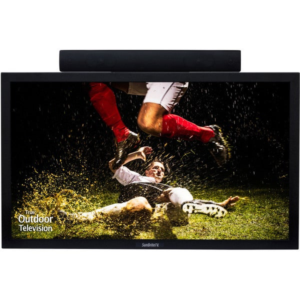 SunBriteTV SB-4217HD-BL Black 42-inch LED 1080p All Weather HDTV