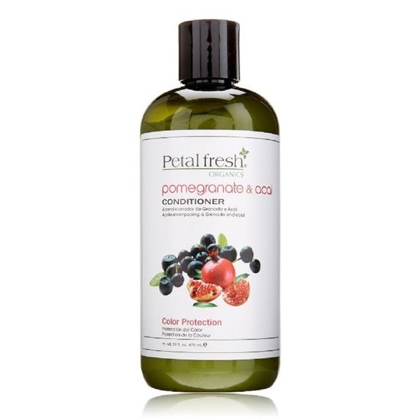 Petal Fresh Organic Pomegranate & Acai 16-ounce Conditioner