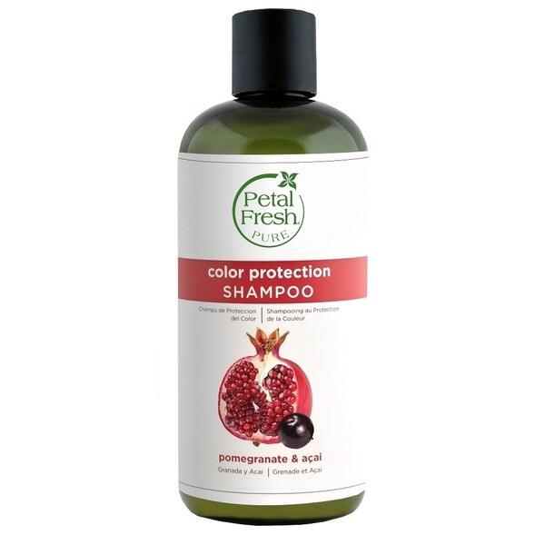 Petal Fresh Organics Pomegranate & Acai 12-ounce Shampoo