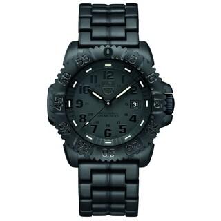 Men's 3052.BO Colormark Series Analog Display Analog Quartz Black Watch